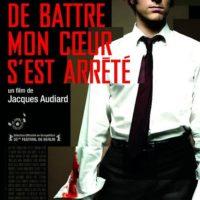 'De battre mon coeur s'est arrêté' by Jacques Audiard