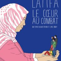 'Latifa, le coeur au combat'