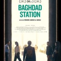 'Baghdad station'  by Mohamed Al-Daradji